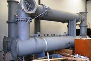 HERING AG EXHAUST GAS HEAT RECOVERY HEAT EXCHANGERS
