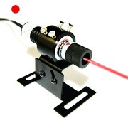 Red Dot Laser Alignment with Completive Cost